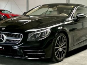 Mercedes Classe S 560 COUPE MALUS INCLUS Occasion