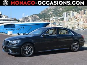 Mercedes Classe S 63 AMG Speedshift MCT AMG Occasion