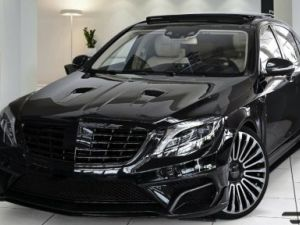 Mercedes Classe S AMG Occasion