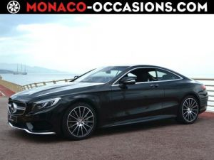 Mercedes Classe S Coupe/CL 500 4Matic 9G-Tronic Occasion