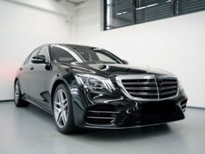 Mercedes Classe S MERCEDES-BENZ S 500 AMG Occasion