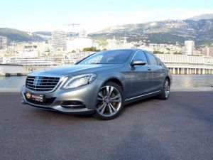 Mercedes Classe S S 500 EXECUTIVE 7G-TRONIC Vendu