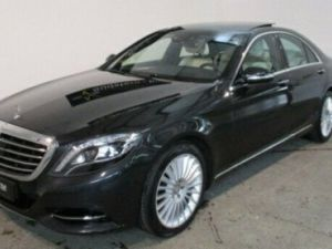 Mercedes Classe S VII 350 D EXECUTIVE 4MATIC 9G-TRONIC (TOIT PANORAMIQUE) Occasion