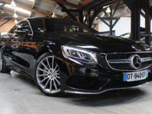 Mercedes Classe S VII COUPE 500 4 MATIC Occasion