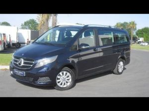 Mercedes Classe V 200 CDI Long Occasion