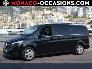 Mercedes Classe V 220 d 179g Extra-Long Executive 7G-Tronic Plus Occasion
