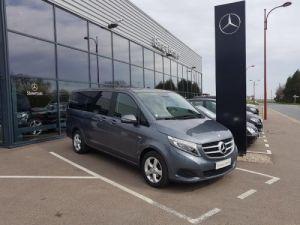 Mercedes Classe V 220 d Long Executive 7G-Tronic Plus Occasion