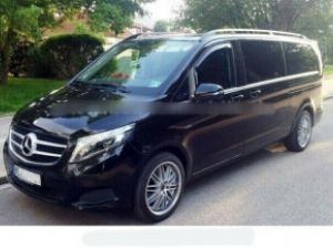 Mercedes Classe V 250 CDI EXTRA LONG Occasion