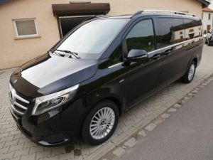 Mercedes Classe V 250 d Avantgarde Extra Long, LED ILS, Caméra, Hayon EASY PACK Occasion