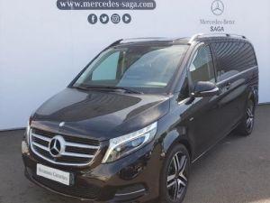 Mercedes Classe V 250 d Long Fascination 7G-Tronic Plus Occasion