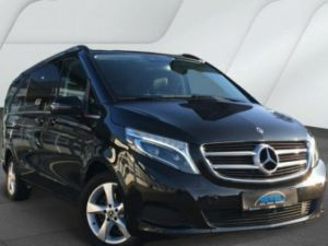 Mercedes Classe V II 220 d Extra-Long Business Executive Occasion
