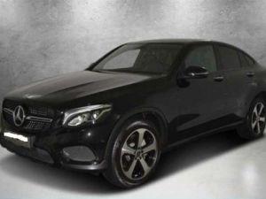 Mercedes CLC #  Coupe 250 d 4MATIC # 1ere Main Occasion