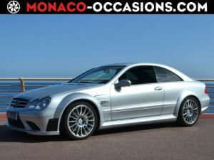 Mercedes CLK 63 AMG Blackseries Occasion