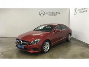 Mercedes CLS 220 BlueTEC Executive 9G-Tronic Occasion