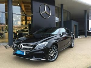 Mercedes CLS 250 d Sportline 4Matic 7G-Tronic + Occasion