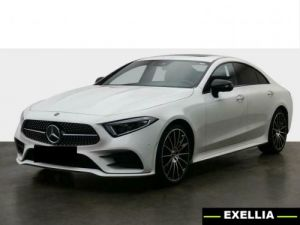 Mercedes CLS 300d AMG Occasion