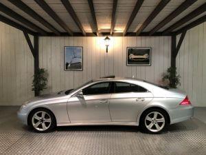 Mercedes CLS 320 CDI 224 CV BVA Occasion