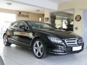 Mercedes CLS 350 7 G TRONIC +