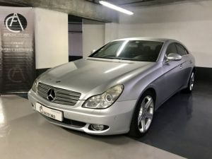 Mercedes CLS 350 7G-TRONIC Occasion