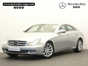 Mercedes CLS 350 CDI Occasion