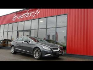 Mercedes CLS 350 CDI BE Edition 1 Occasion