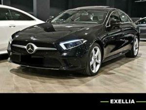 Mercedes CLS 350 D BVA 4 MATIC LUXURY  Occasion