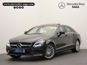 Mercedes CLS 350 d Executive 4Matic 9G-Tronic Occasion