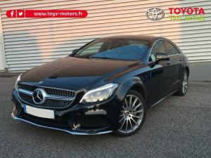 Mercedes CLS 350 d Sportline 4Matic 9G-Tronic Occasion