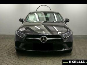 Mercedes CLS 350d 4Matic Coupé Occasion