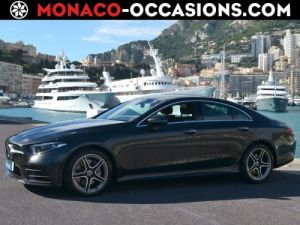 Mercedes CLS 400 d 340ch AMG Line+ 4Matic 9G-Tronic Occasion