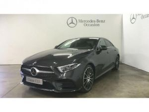 Mercedes CLS 400 d 340ch AMG Line+ 4Matic 9G-Tronic Euro6d-T Occasion