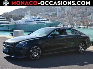 Mercedes CLS 400 Fascination 7G-Tronic + Occasion