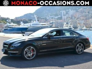 Mercedes CLS 63 AMG S 4Matic 7G-Tronic + Occasion