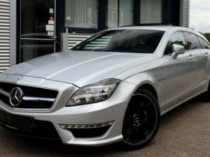 Mercedes CLS AMG Occasion