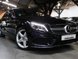 Mercedes CLS II 2 250 BLUETEC 4MATIC Occasion