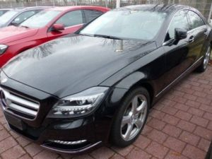 Mercedes CLS II 350 CDI 4MATIC 7 G-TRONIC(06/2014) Occasion