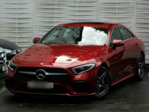 Mercedes CLS II 350 Fascination 9G-Tronic Occasion