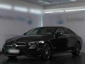 Mercedes CLS II (W218) 350 d 9G-Tronic Occasion