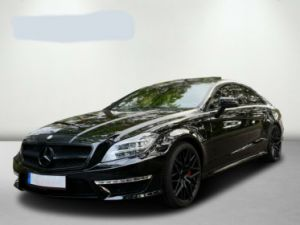 Mercedes CLS II (W218) 500 4Matic Occasion