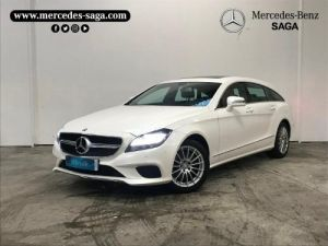 Mercedes CLS Shooting Brake 250 d 9G-Tronic Occasion