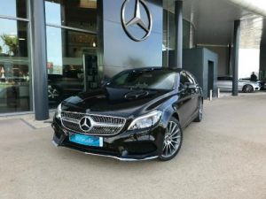 Mercedes CLS Shooting Brake 250 d Sportline 4Matic 7G-Tronic + Occasion