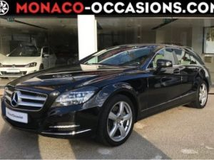 Mercedes CLS Shooting Brake 350 CDI 7G-Tronic + Occasion