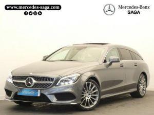 Mercedes CLS Shooting Brake 350 d Sportline 9G-Tronic Occasion