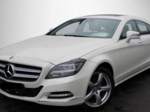 Mercedes CLS Shooting Brake CLS 250 CDI 204, 2014 Occasion