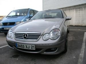 Mercedes Coupe 200 CDI Occasion