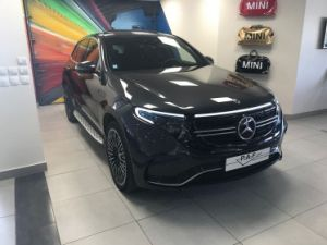 Mercedes EQC 400 408CH AMG LINE 4MATIC Occasion