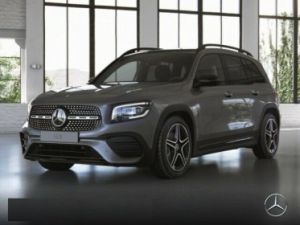 Mercedes GLB 200 AMG 7 places PANO GPS LED ATTELAGE PACK NOIR  Occasion
