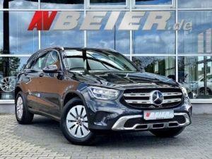Mercedes GLC 200 d 4Matic / GPS / Contrôle automatique de la pression des pneus / Toit ouvrant/ Phare LED / Caméra / Garantie 12 mois  Occasion