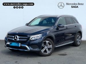 Mercedes GLC 220 d 170ch Business Executive 4Matic 9G-Tronic Occasion