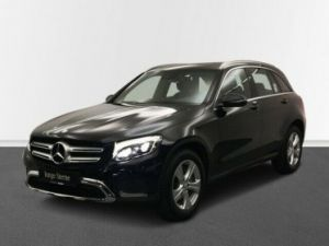 Mercedes GLC 220 d EXCLUSIVE 170  9G-Tronic Occasion
